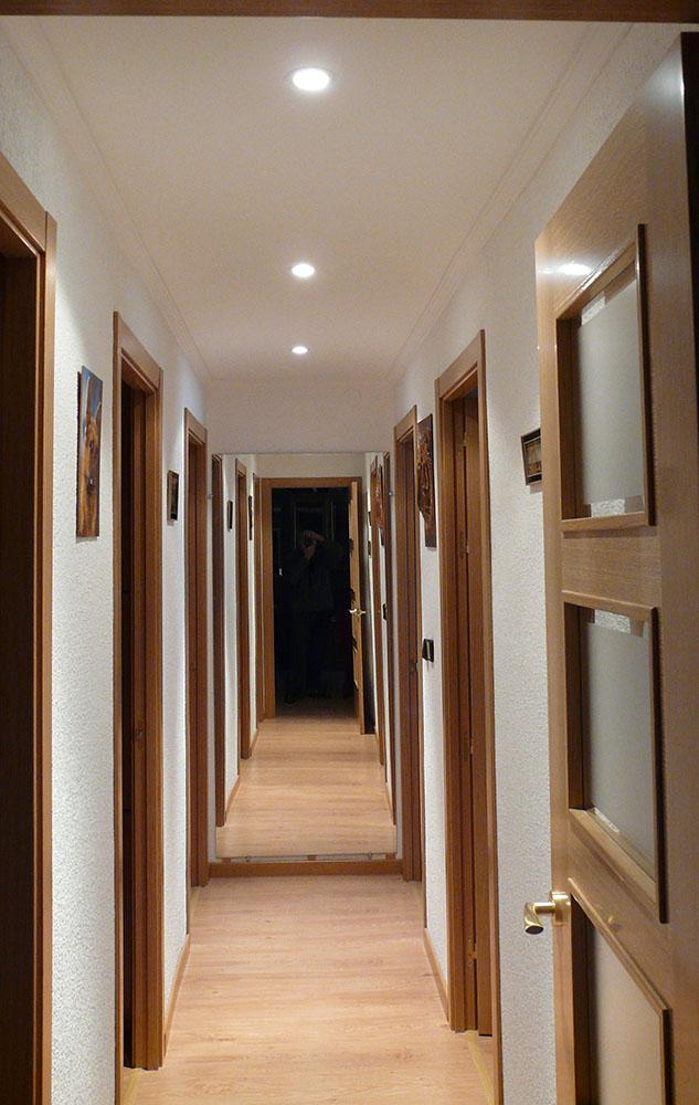 Puertas refor go - Puertas piso interior ...