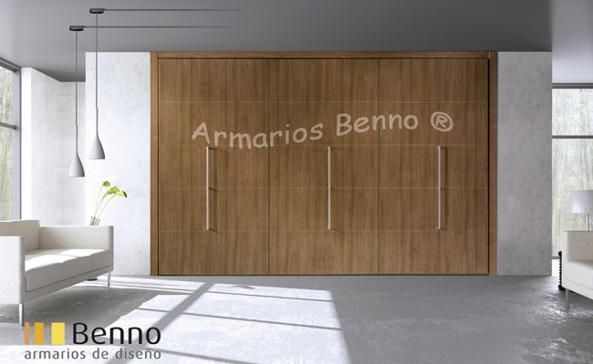 Serie Elegant 136 – Panel Bennopanel Cerezo E7