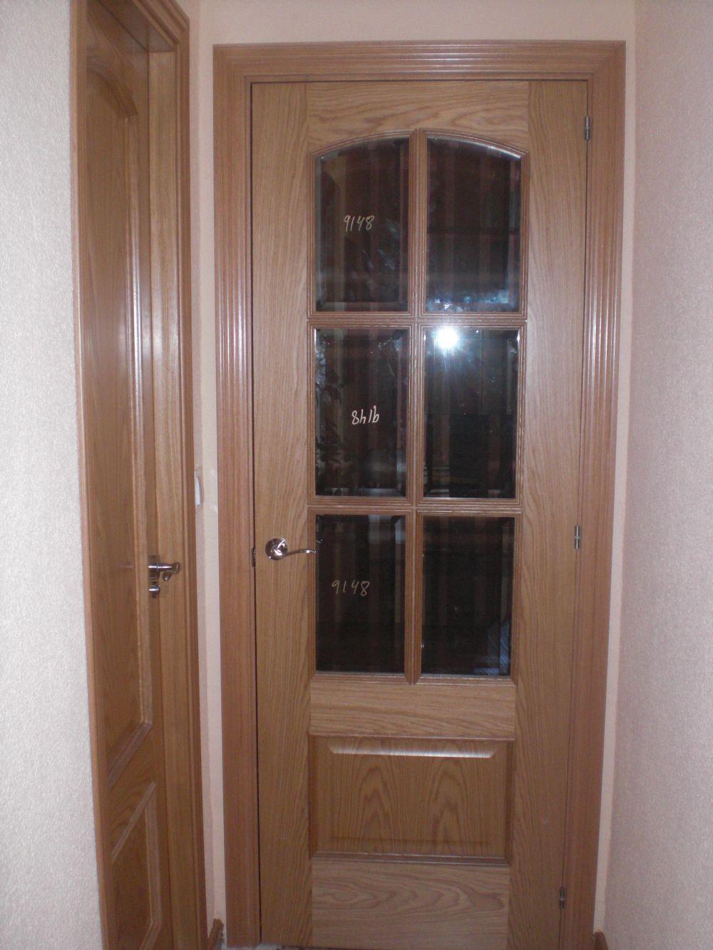 Pintura e instalaci n de puertas de interior en vivienda - Puertas para viviendas ...