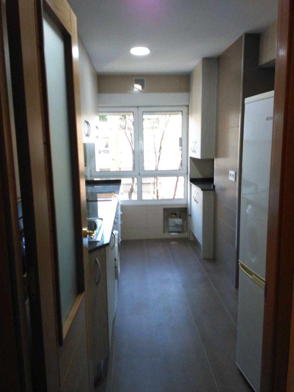 Img 20151205 094523 - Reforma integral piso madrid ...